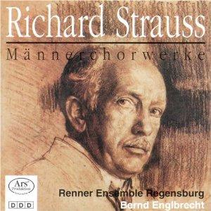 <b>Richard Strauss</b> - Richard-Strauss